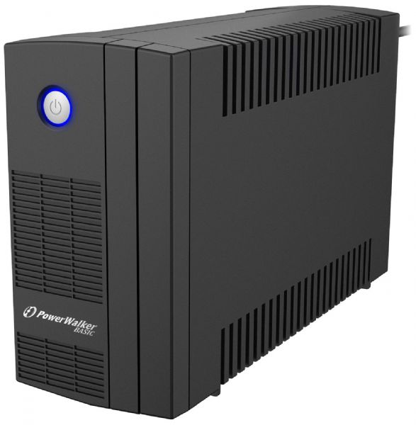PowerWalker VI 650 SB UK UPS 360W